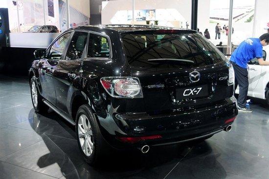 马自达未来新车规划 换代马自达6 小型SUV