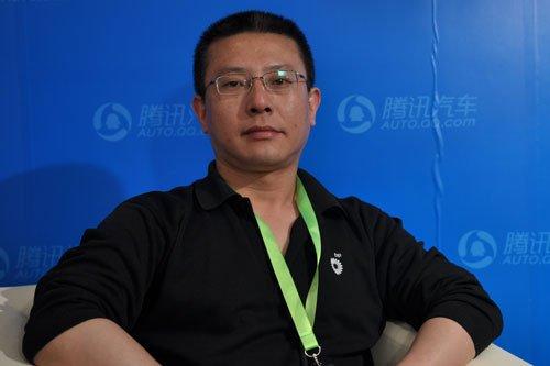 寇建东:北京车展凸显世界汽车业兴衰离合