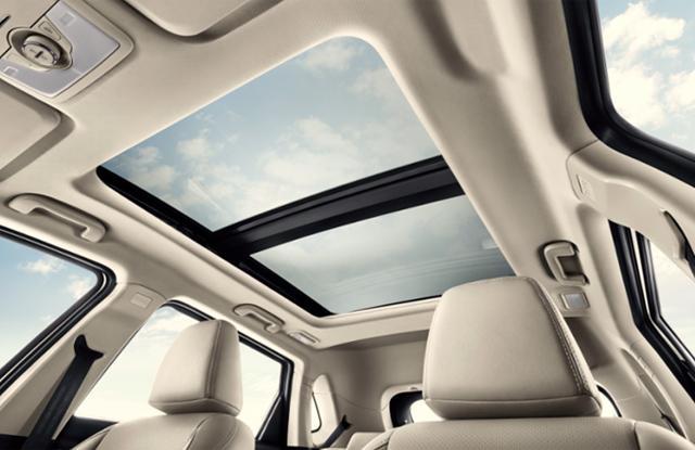 北汽幻速S5官图发布 将3月底上市/紧凑SUV