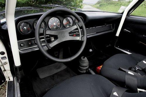 鸭尾的衣钵传人 两款保时捷911经典对比