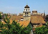 中世纪风格建筑