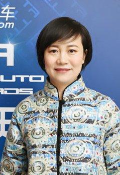 腾讯公司副总裁 陈菊红