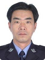 揭阳市公安局交警支队东山大队副大队长
