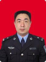 深圳市公安局交通警察支队南山大队侨城中队民警
