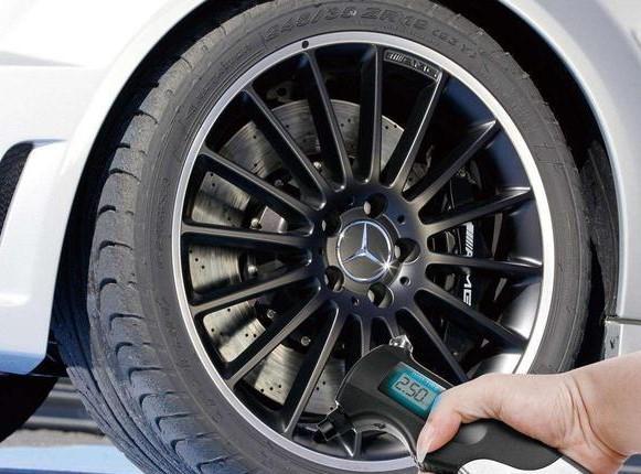 为什么汽车每行驶一段时间后就会胎压报警