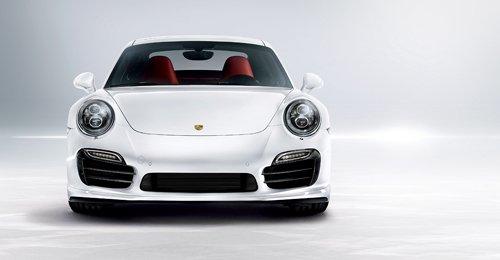 兼顾性能与实用 保时捷发布全新911 Turbo