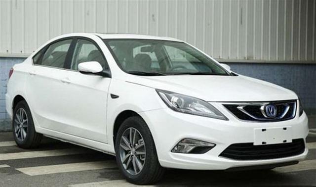 长安推三款新能源车型 将于10月19日上市