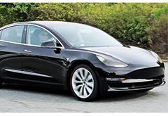 特斯拉烧钱不止 Model 3将按时投产