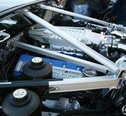 改装福特GT1000霸道问世