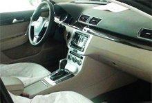 分享北京新迈腾提车全纪录