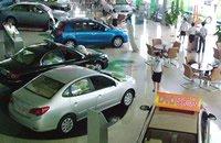 众车型齐唱降调 10月车市将上演价格战