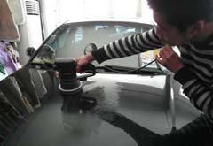 车漆到底如何保养 看似保护车原来最伤车