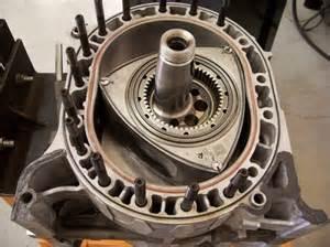 马自达转子发动机或将使电动汽车续航里程增加一倍