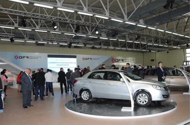 2020年出口15万辆 进入欧美主流汽车市场