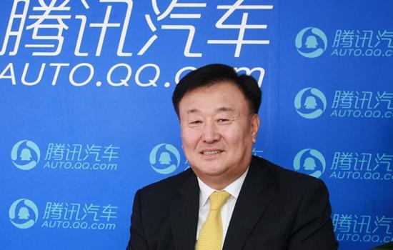 苏南永:东风悦达起亚明年2月推小型SUV