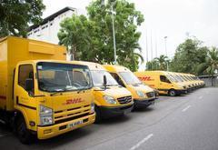 佛吉亚将在新加坡测试实时排放监测系统 试点应用于DHL商用车队