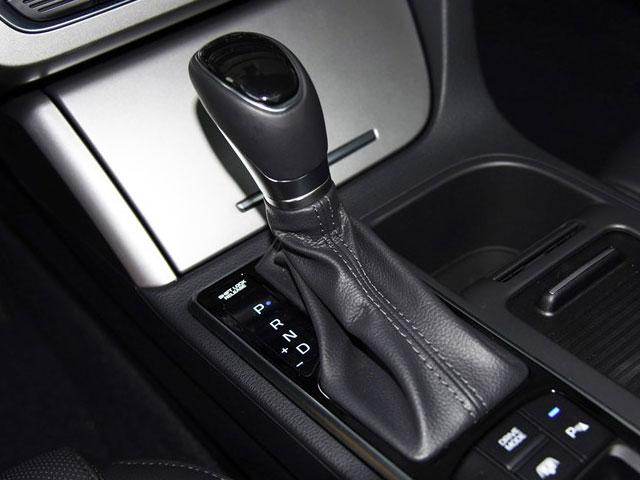 索纳塔九购车手册 荐1.6T智能型/2.4L至尊型