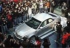 2011年车企销量目标解析