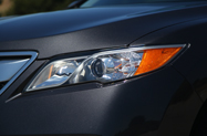 Acura RDX锋锐头灯