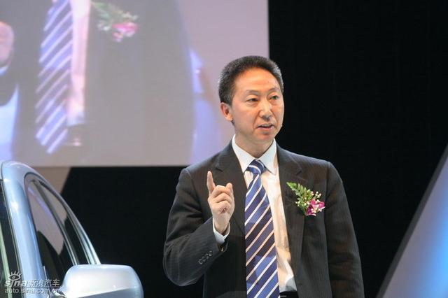 付炳锋:标准及法规建设是智能汽车产业化的必要条件