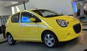 节能汽车政策出台 小排量车市再起价格战