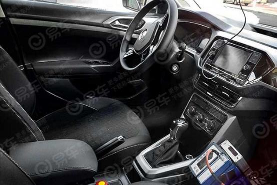 近期新车谍照盘点 新款领动/全新轩逸/国产T-Cross