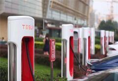特斯拉提高全球充电价格