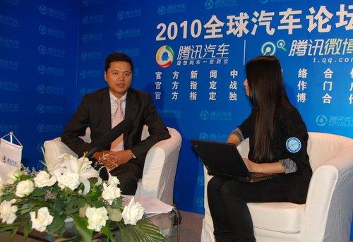 曹传德:申蓉定位将转向为厂家、客户服务