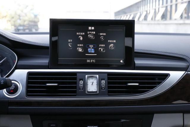 内外细节升级 众泰Z700H 将于10月12日上市