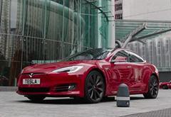 销售停滞 香港5月电动车销量为零