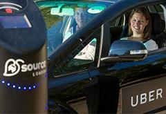 优步拟与日产展开新的合作 扩大伦敦电动车计划