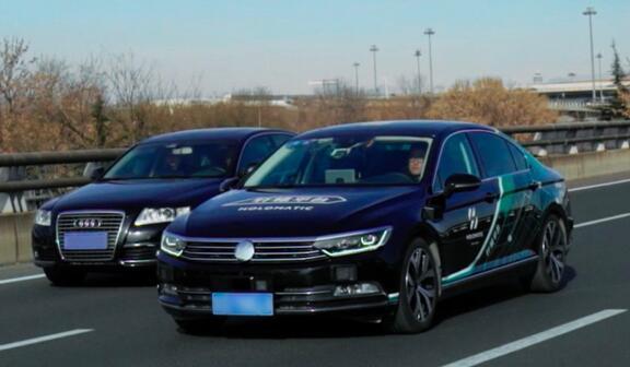 破解成本难题 禾多科技推首个L3.5级自动驾驶解决方案