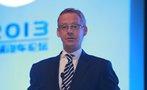 科瑞爵:中国汽车金融市场渗透率上升空间大