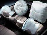 汽车侧气囊可能致命