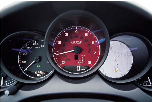 你的车开多快最省油 排量不同竟然油耗也不同!