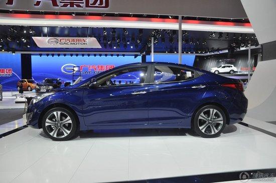 [国内车讯]北京现代全新朗动将于8月上市