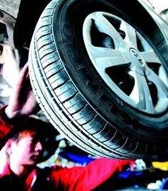 锦湖轮胎召回引发汽车产业链地震