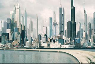 车企描绘未来出行图景