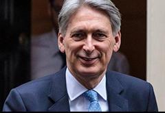 英国财政大臣:无人驾驶汽车有望4年内在英国上路