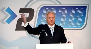 瞄准世界第一 2011年大众汽车战略解析