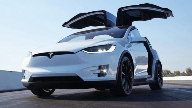 车圈 特斯拉进入中国在即 国产新能源车却一点不慌图片
