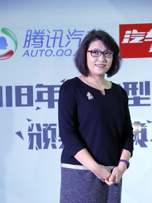 一汽丰田汽车销售有限公司企划部高级总监