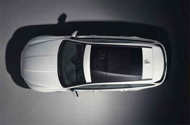 捷豹全新XF Sportbrake 将于6月14日亮相