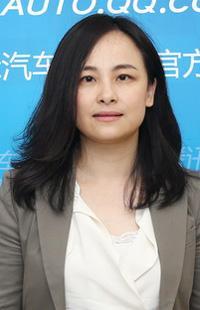 宝马(中国)汽车贸易有限公司市场副总裁