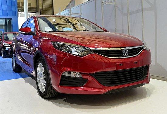 [新车解析]长安致尚XT首发亮相 或6月上市