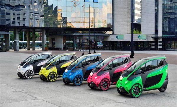 低速电动车企降标准愿望落空 多数将被淘汰