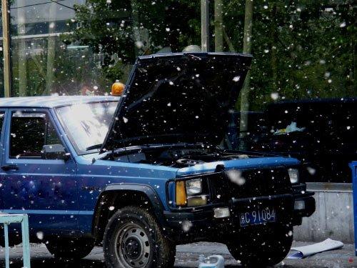春季注意防腐防霉 七招可保爱车里外清洁