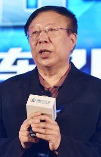 前中国人民大学法律社会学研究所所长周孝正