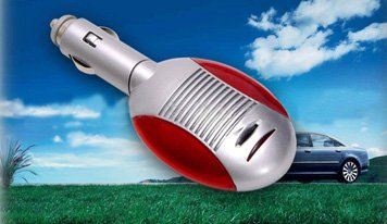 车载空气净化器选购与保养知识 关注健康