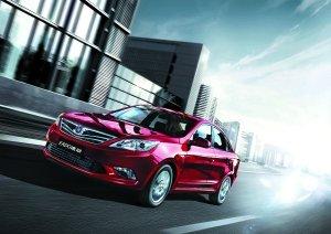 吴奇隆代言长安汽车重量级产品EADO逸动